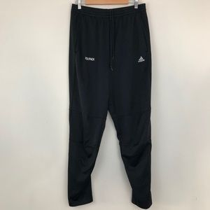 Adidas Wolf Pack Soccer Jogger Track Pants